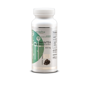 verdeTEA - STRONG GREEN TEA EXTRACT